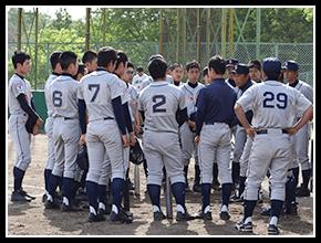 野球風景1