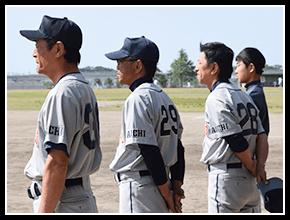 野球風景2
