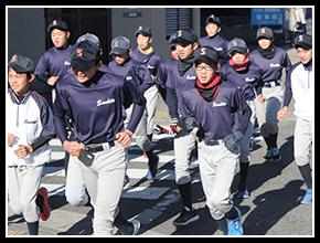 野球風景3
